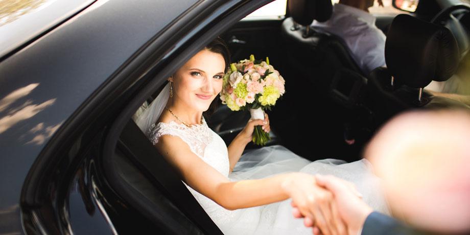Chauffeur mariage île de la réunion
